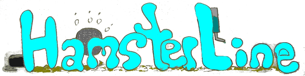 Hamsterline Logo